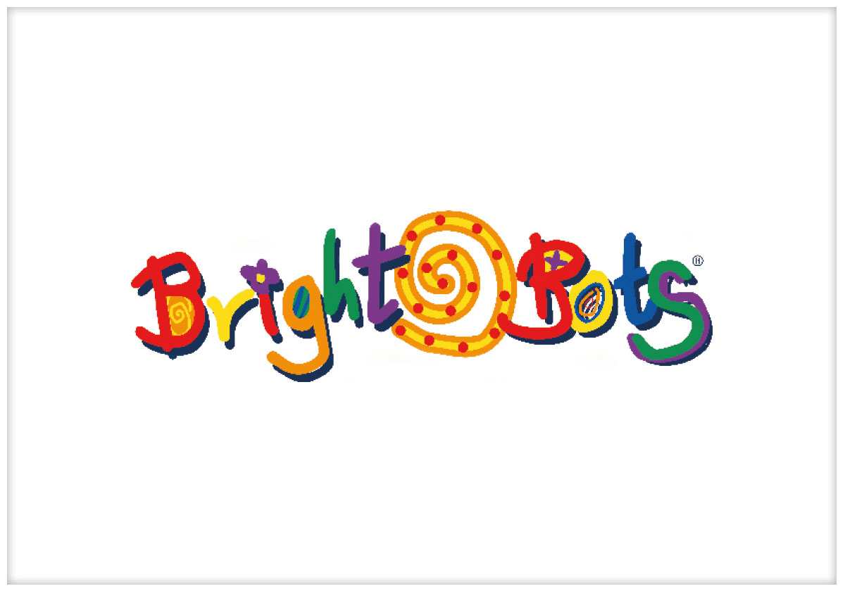 bright boots logo