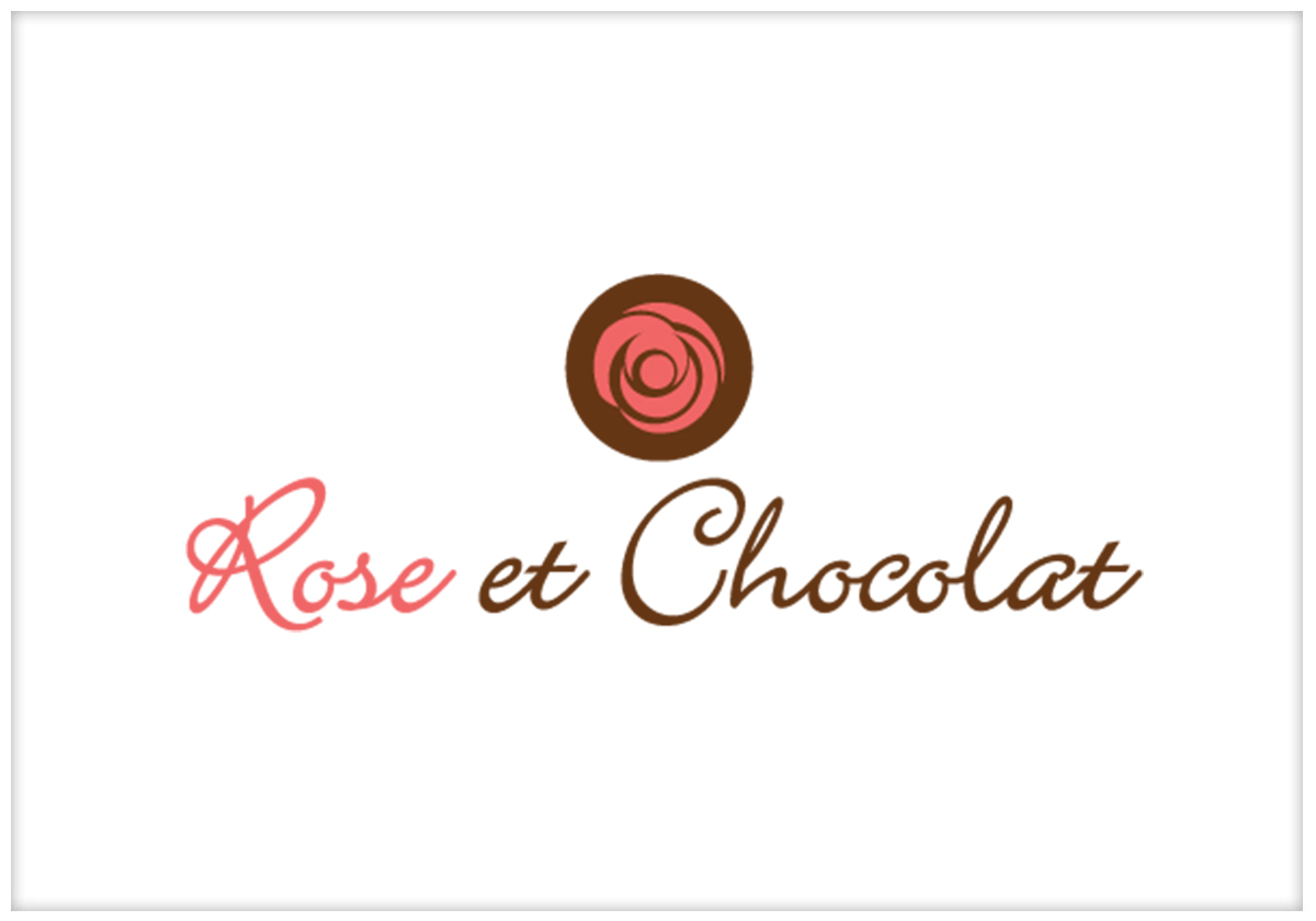 Rose and Chocolat